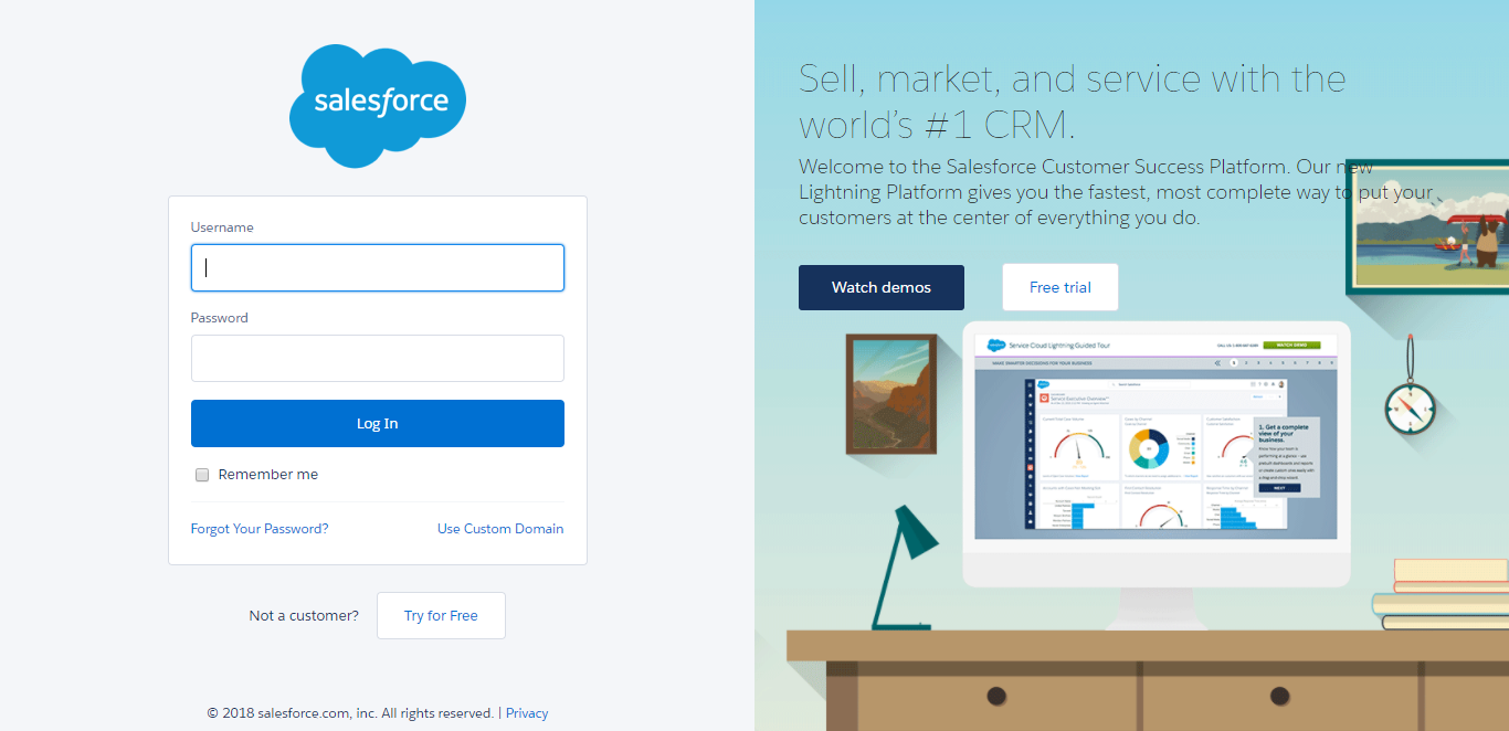 salesforce_CTI